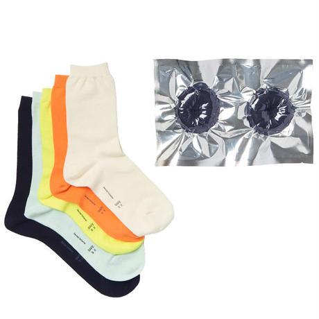 "Hender Scheme(エンダースキーマ)""safe socks"""