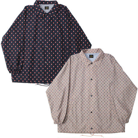 "NEEDLES(ニードルス)""Coach Jacket - Nylon Tussore"""