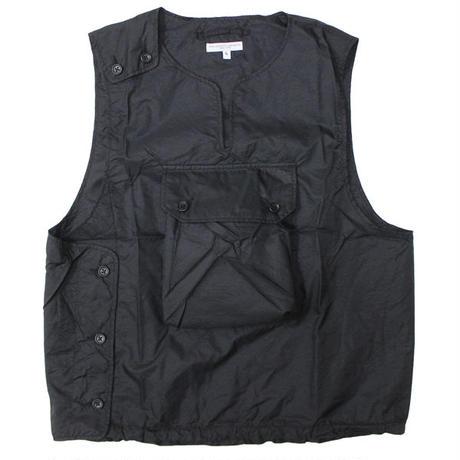 "ENGINEERED GARMENTS(エンジニアードガーメンツ)""Cover Vest - Nylon Micro Ripstop"""