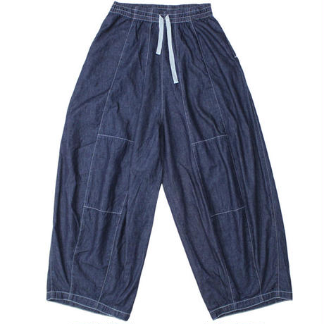 "Ladies' /NEEDLES WOMAN(ニードルス ウーマン)""H.D. Pant - 6oz Denim"""