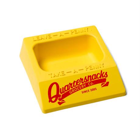 "QUARTERSNACKS(クォータースナックス)""COIN TRAY"""
