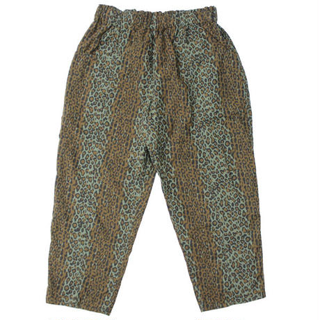 """South2 West8 (サウスツーウエストエイト)""""Army String Pant -Printed Flannel / Camouflage"""""""
