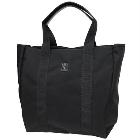 """South2 West8 (サウスツーウエストエイト)""""Balistic Zipped Tool Tote"""""""