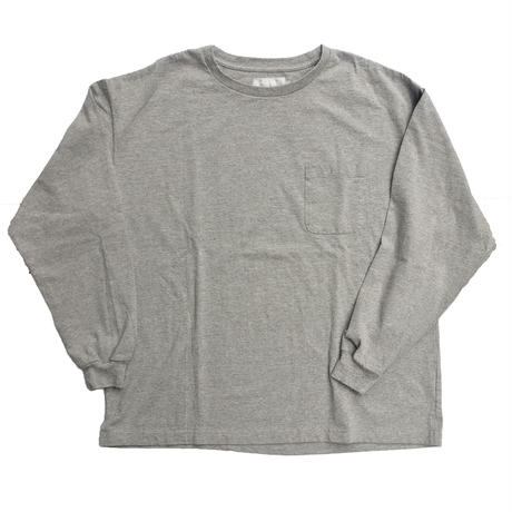 "GOOD OL' ""A LONG TEE"" GRAY"