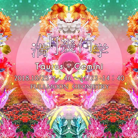 1【PINK】牡牛座〜双子座の満月 スマホ待受/Self-belief 〜肯定の力〜