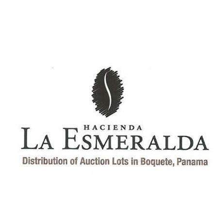 パナマ エスメラルダ農園 ゲイシャ 100g