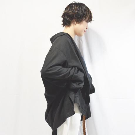 Linen Easy Jacket