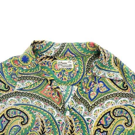 Vintage Rayon Hawaiian Shirt