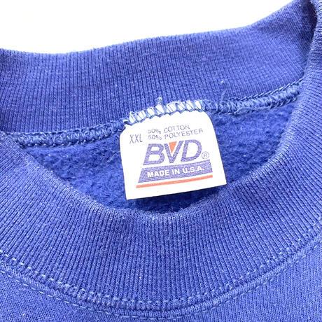 B.V.D Plain Over Sweat