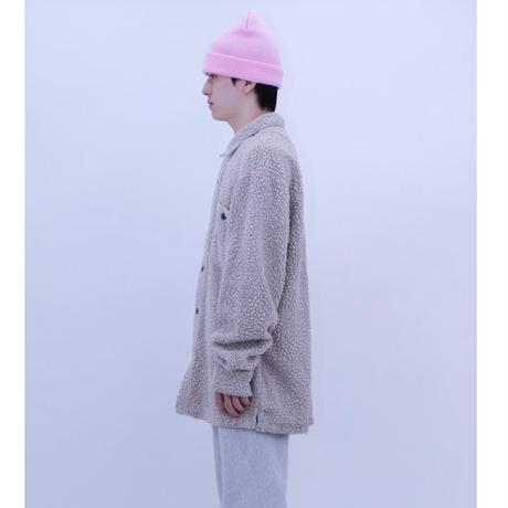 Sheep Boa Jacket