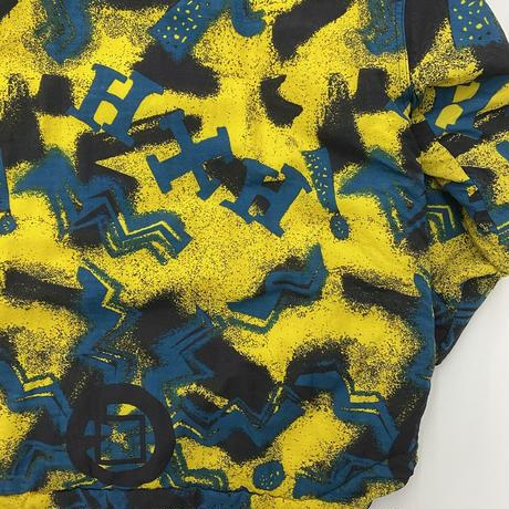 Vintage Snowboarding Fishtail Pullover