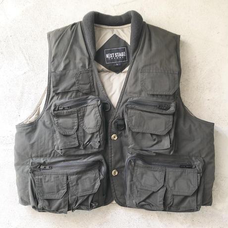 Fishing Down Vest