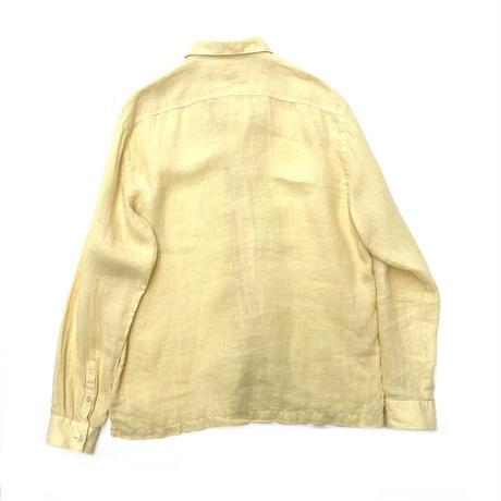 CP COMPANY Linen Shirt