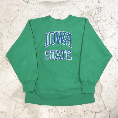 "80's Champion Reverse Weave   ""Emerald Green"""