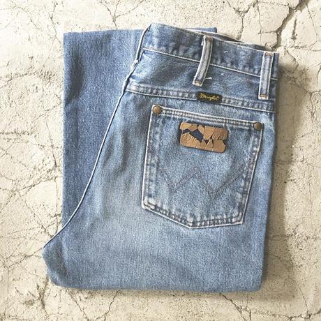 70's Wrangler High Waist Jeans