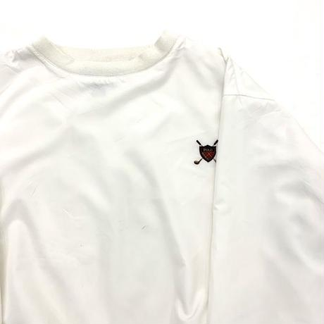 """ RALPH LAUREN""  nylon pull over"