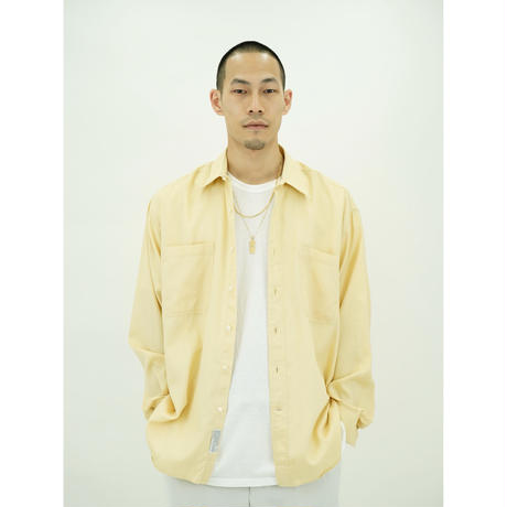 Dior Simple Over Shirt