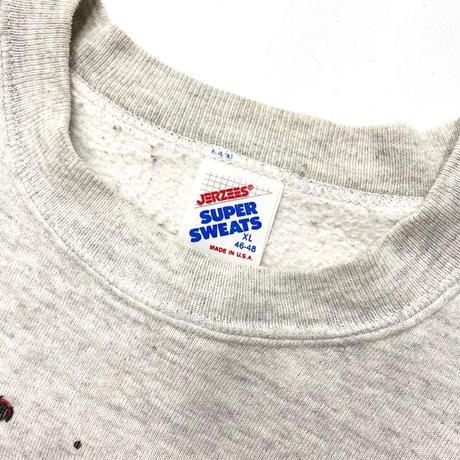 """""""Rose Bowl"""" Print Sweat"""