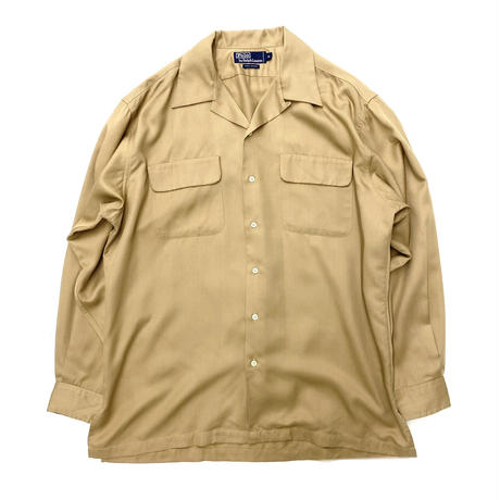 Vintage Ralph Lauren Rayon Shirt