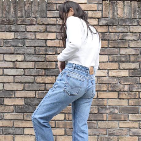 90's Levi's 505 Ice Wash Jeans