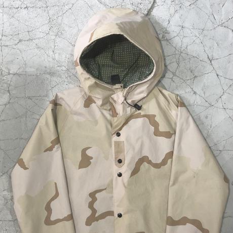 【MENS】U.S.ARMY ECWACS  R/V Hoodie
