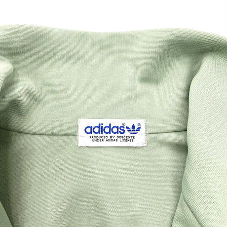 Adidas Trefoil Track Jersey