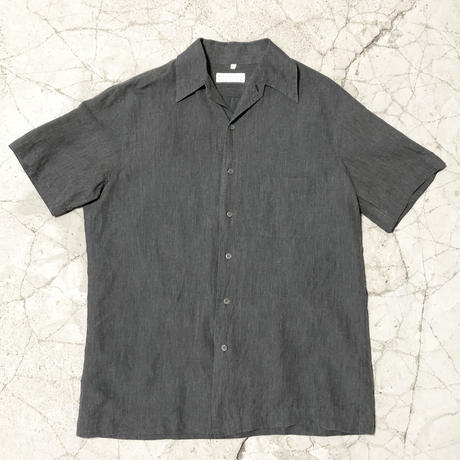 BARNEYS NEWYORK S/S Shirt Made in ITALY