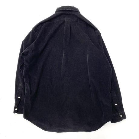Ralph Lauren Big Corduroy Shirt