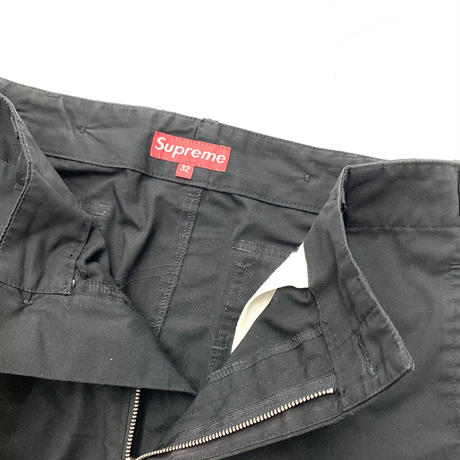Supreme Simple Cargo Pants