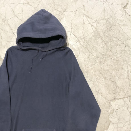 Heavy Cotton Long Hoodie
