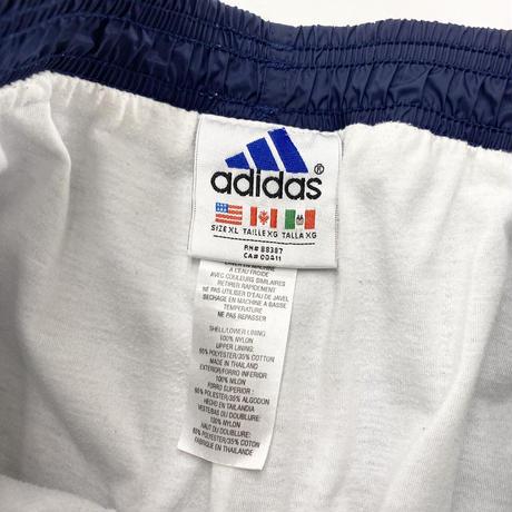 Adidas Track Nylon Pants