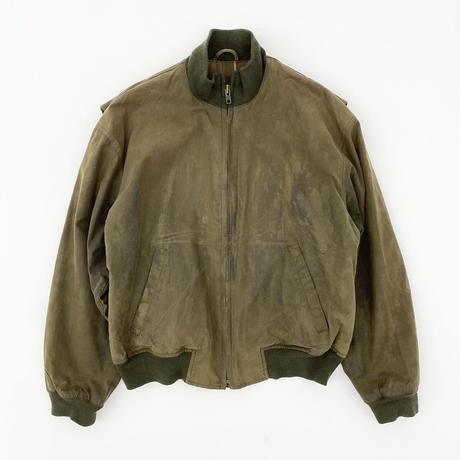Ralph Lauren Oiled Tanckers Jacket