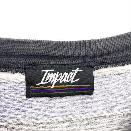 Impact Border Skate Tee