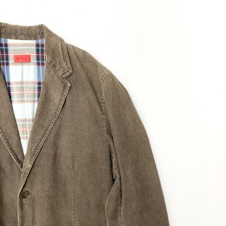 Pringle Corduroy Tailored Jacket