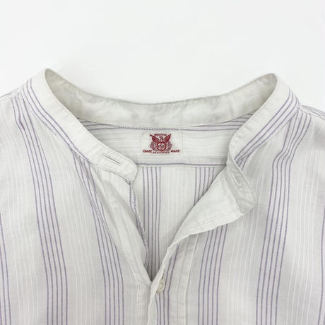 Stripe Grandpa Shirt