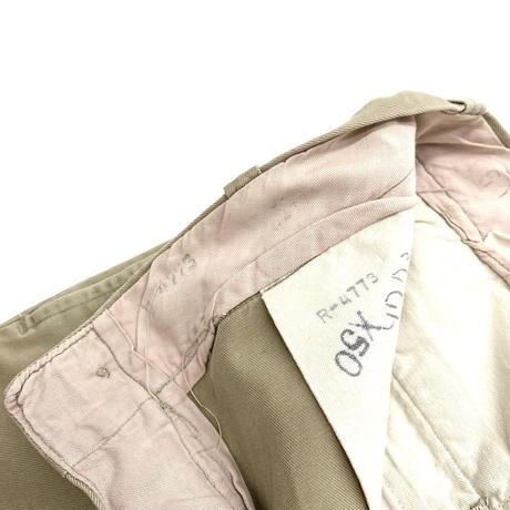 Vintage U.S.ARMY Chino Shorts
