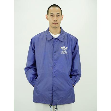 Adidas Trefoil Middle Coach Jacket