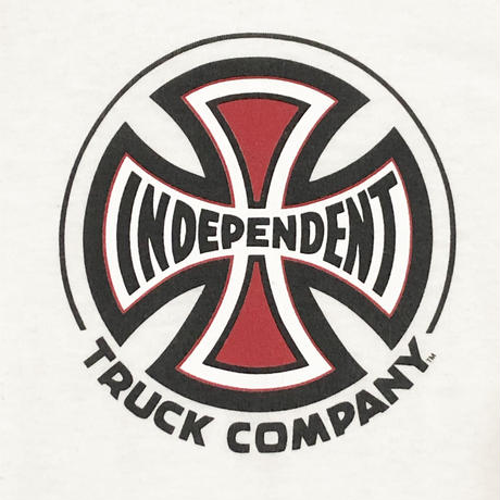 90's INDEPENDENT Raglan Tee