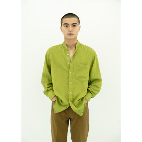 """Iridescent Color Shirt """"Made in Italy"""""""