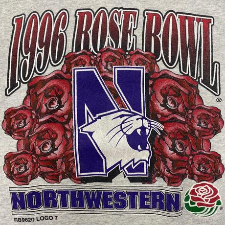 """""""Rose Bowl """" Print Sweat"""