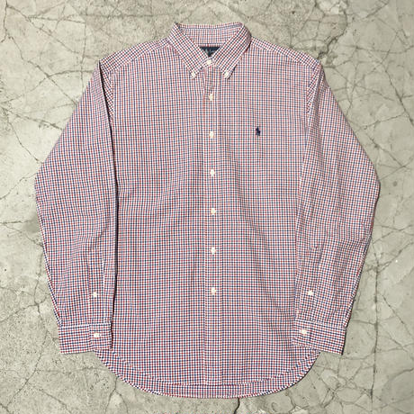 90's Ralph Lauren Over Shirt