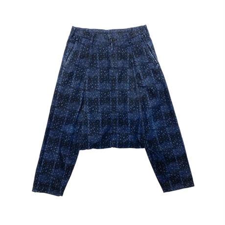 COMME des GARÇONS BLACK Sarrouel Pants
