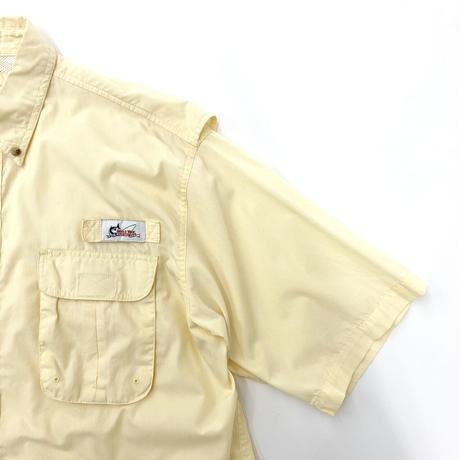 Fishing S/S Over Shirt