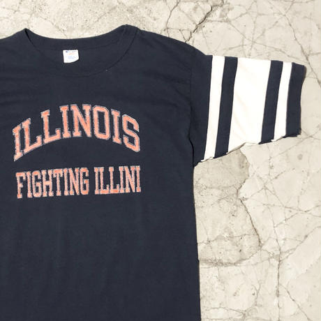 "80's Champion ""FIGHTING ILLINI"""