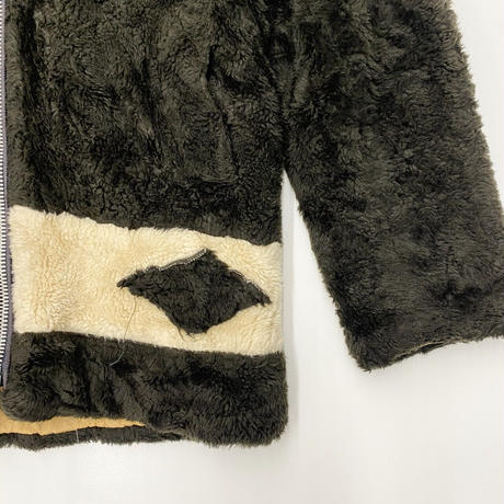 Vintage Eskimo Far Coat