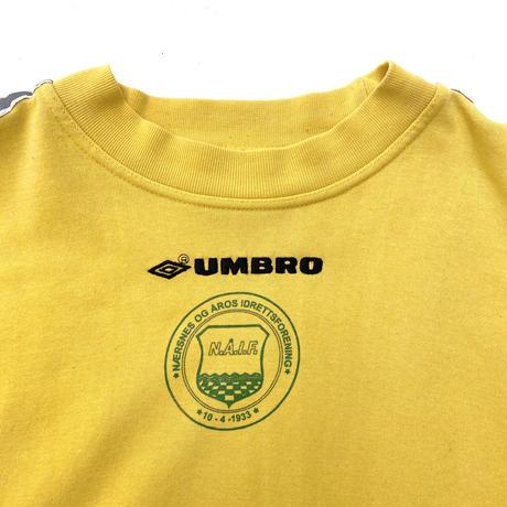 """UMBRO"" DIAMOND Sweat"