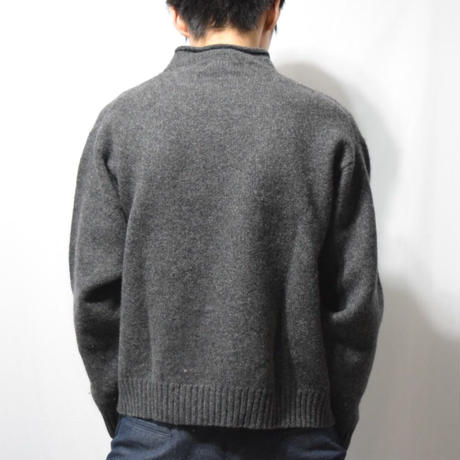 Vintage Ralph Lauren Roll Neck Knit