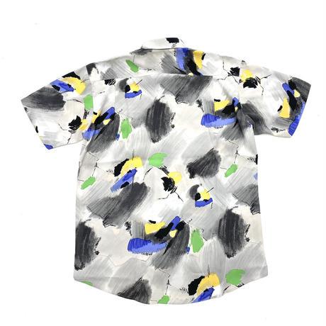 """""""GHERARDINI"""" S/S Shirt """"Madein Italy"""""""