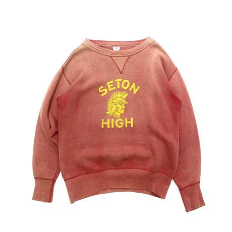 Vintage College Sweat