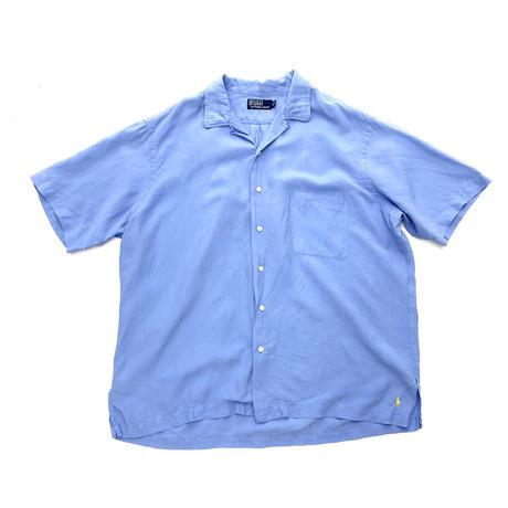 Ralph Lauren Open Collar Shirt